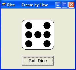 dice rolling software