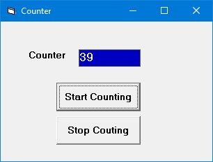 Writing Visual Basic Code