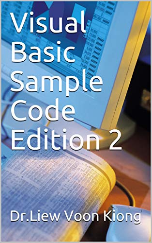 Visual Basic Sample Code