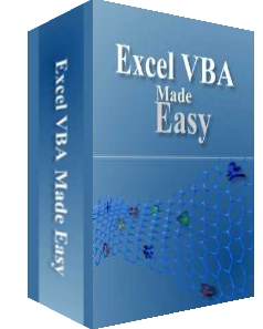 Excel VBA Book