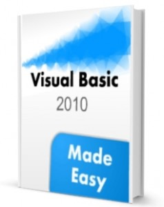 Visual Basic 2010 Made Easy