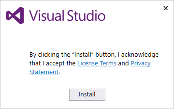 Microsoft launched Visual Studio 2017 Release Candidate - Visual