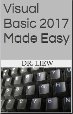 Visual Basic 2017 Made Easy