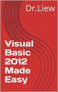 Visual Basic 2012 Made Easy